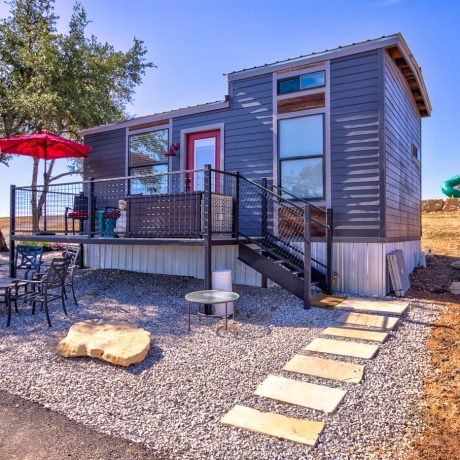 cabin rentals near Austin texas